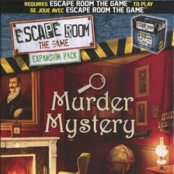 Escape Room le jeu – Meurtre mystérieux