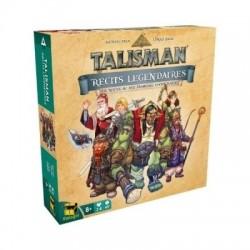Talisman – Récits légendaires - Matagot
