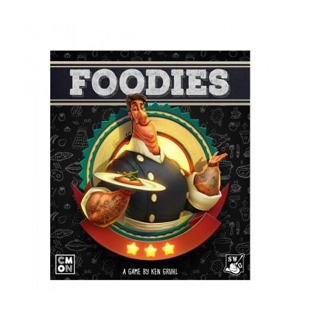 Foodies - CMON