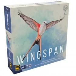 Wingspan - Matagot