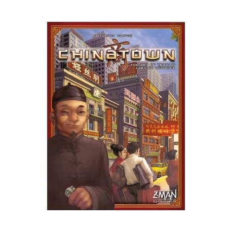 Chinatown - Zman