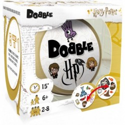 Spot it! - Dooble Harry Potter - Asmodee