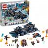 LEGO 76153 - Marvel - L'héliporteur des Avengers