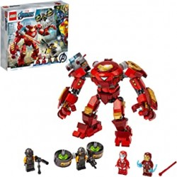 LEGO 76164 - Marvel - Iron Man Hulkbuster versus A.I.M. Agent