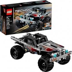 LEGO 42090 - Technic - Le camion d'évasion