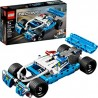 LEGO 42091 - Technic - Police Pursuit