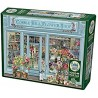Cobble Hill 80266 - Puzzle 1000 pcs - Parisian Flowers