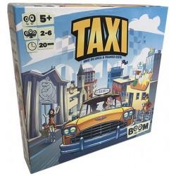 Taxi - Boom!