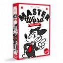 Master Word - Scorpion Masqué