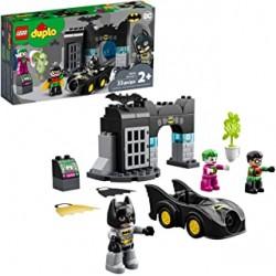 Lego 10919 - Duplo - La Batcave™