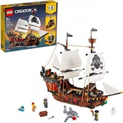 LEGO 31109 - Creator - Pirate Ship