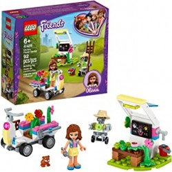 Lego 41425 - Friends - Olivia's Flower Garden