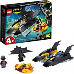 Lego 76158 - DC Comics - Batboat The Penguin Pursuit!