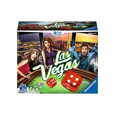 Las Vegas - Ravensburger