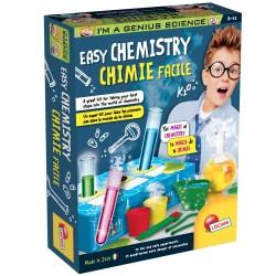 Lisciani Giochi 50994 - Petit Génie - La chimie facile facile!