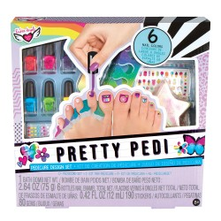Fashion Angels- Unicorn Magic Pretty Pedicure Set