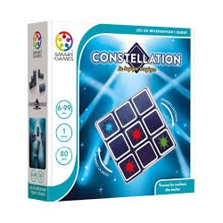 Constellation - La logique Magique - Smart Games
