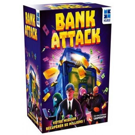 Bank attack - Megableu