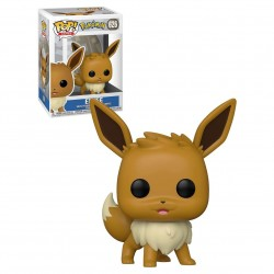 Funko Pop! 626 - Pokémon - Eevee