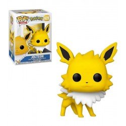 Funko Pop! 628 - Pokémon - Jolteon