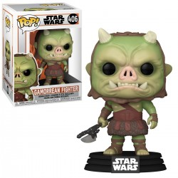 Funko Pop! 406 - Star Wars - Gamorrean Fighter