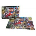 Puzzle Mario Odyssey Snapshots