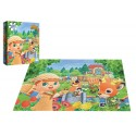 Puzzle Animal Crossing