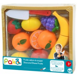Playgo 3758 - Panier de pains