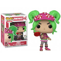 Funko Pop! 458 - Zoey - Fortnite