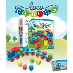 Loco Circus - SmartGames®