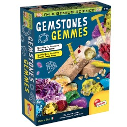 Lisciani - I'm a Genius - Gemmes