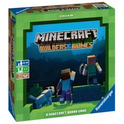 Minecraft - Le jeu