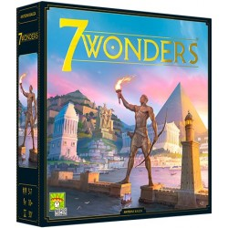 7 Wonders - Repos production