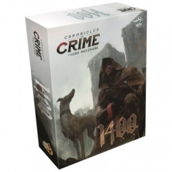 Chronicles of Crime – 1400