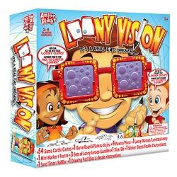 Loony Vision
