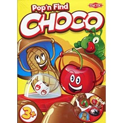 Choco - Tactic