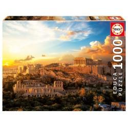 Casse-tête 1000 pièces - Educa - L'Acropole d'Athènes
