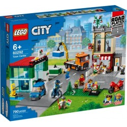 LEGO 60292 - City - Le Centre-ville