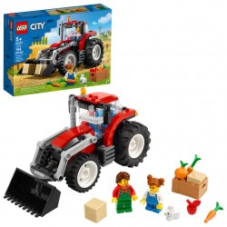 LEGO 60288 - City - Le Transport de Buggy de Course