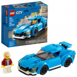 LEGO 60285 - City - La Voiture de Sport