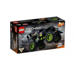 LEGO 42119 - Technic - Monster Jam Max-D