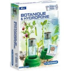 Botanique et Hydroponie