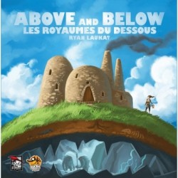 Above and Below – Les royaumes du dessous
