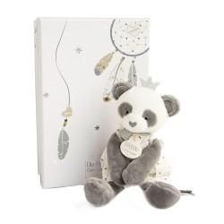 Doudou Panda - Pantin 20 cm