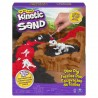 Kinetic Sand - Fossiles Dino