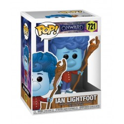 Funko Pop! 721 - Onward - Ian Lightfoot