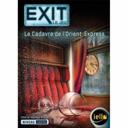 Exit – Le tresor englouti