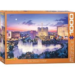 Eurographics - Las Vegas Strip - 5491