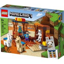 LEGO 21166 - Minecraft - La Mine Abandonnée