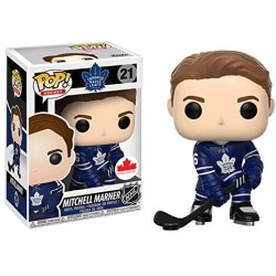 Funko Pop! 21 - NHL - Mitchell Marner